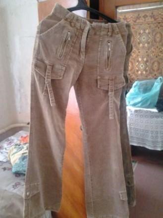 Женские брюки. Чаплинка. фото 1