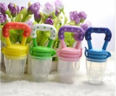 Ниблер для малышей которые уже хотят попробовать фрукты. Кременчуг. фото 1