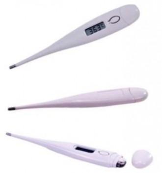 Термометр электронный для вас и вашего малыша. Кременчуг. фото 1