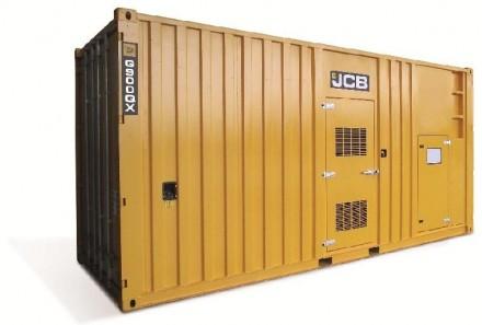 Компанія «Compressors International», є ексклюзивним представником компанії JCB . Львов, Львовская область. фото 4