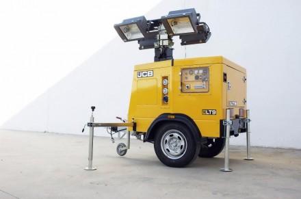 Компанія «Compressors International», є ексклюзивним представником компанії JCB . Львов, Львовская область. фото 6