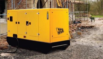 Компанія «Compressors International», є ексклюзивним представником компанії JCB . Львов, Львовская область. фото 3