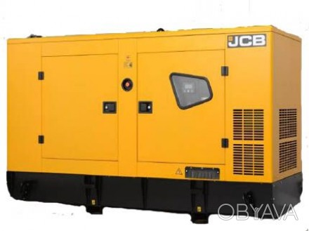 Компанія «Compressors International», є ексклюзивним представником компанії JCB . Львов, Львовская область. фото 1