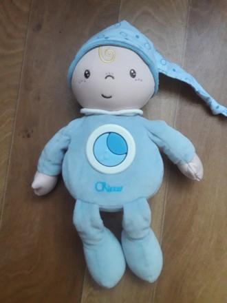 Кукла ночник. Кременчуг. фото 1