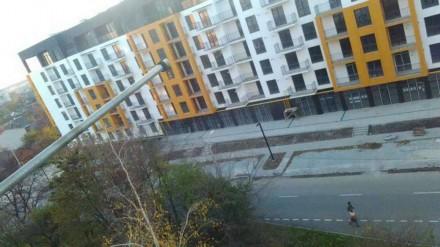 2-комнатная квартира, 60 кв.м. Винница. фото 1