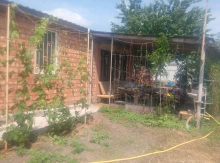 дом, 45 кв.м. Бородянка. фото 1