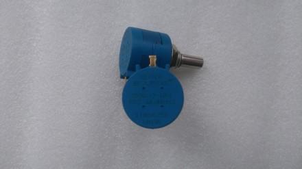 Многооборотный резистор потенциометр BOURNS 3590S-2-103L 10 кОм. Переяслав-Хмельницкий. фото 1