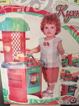 Кухня детская. Сумы. фото 1