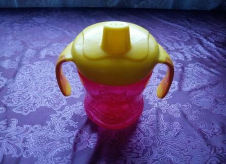 Поильник чашка непроливайка для дктей. Киев. фото 1
