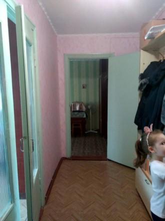 Продам двухкомнатную квартиру. Каховка. фото 1