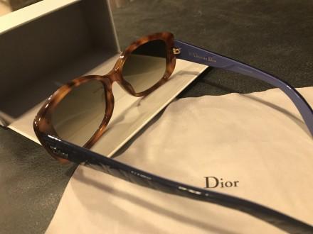 Фирменные очки Dior.Оригинал!. Буча. фото 1