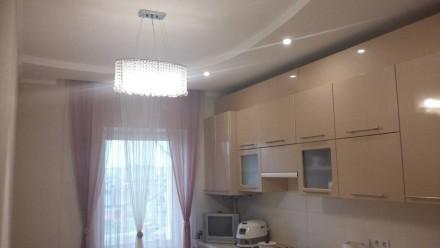 Здається 2-кім.квартира, вул.Макарова РІО. Ровно. фото 1