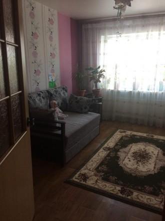 Продам пятикомнатную квартиру на Гончара. Белая Церковь. фото 1