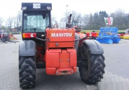Основные характеристики:  Высота подъема - 7 м Грузоподъемность - 3100 кг  . Хмельницкий, Хмельницкая область. фото 4