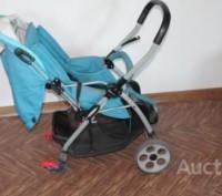 коляска детская джоби. Мелитополь. фото 1