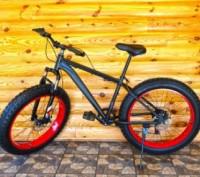 Фото № 1 Велосипед FatBike (Фэт-Байк) створений для того, щоб їздити із задовол. Кременчуг, Полтавская область. фото 4