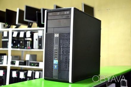 Классный Игровой Компьютер с Windows 7 Лицензия!