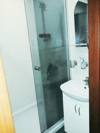 Сдам 2 комнатную квартиру в Приднепровске, на ул. 20 лет Победы д. 49а, хорошее . Самарский, Днепр, Днепропетровская область. фото 11
