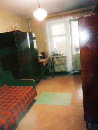 Сдам 2 комнатную квартиру в Приднепровске, на ул. 20 лет Победы д. 49а, хорошее . Самарский, Днепр, Днепропетровская область. фото 7