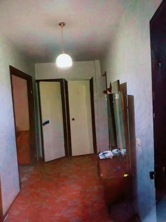 Сдам 2 комнатную квартиру в Приднепровске, на ул. 20 лет Победы д. 49а, хорошее . Самарский, Днепр, Днепропетровская область. фото 10