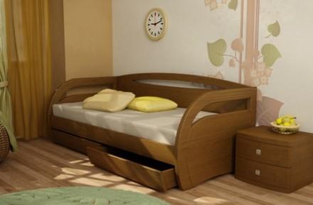 Кровать детская КД-01. Одесса. фото 1