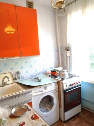 Продам двухкомнатную квартиру по улице Ворошилова. Каховка. фото 1
