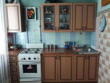 Продам двухкомнатную квартиру по улице Просвещения. Каховка. фото 1