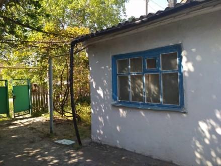 Продам дом по улице Гоголя. Каховка. фото 1