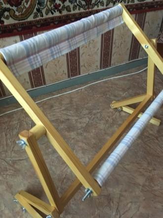 Станок для вышивания. Днепр. фото 1