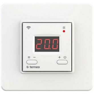 Терморегуляторы Terneo rtp, mex, st, pro, sx, ax для теплого пола. Харьков. фото 1