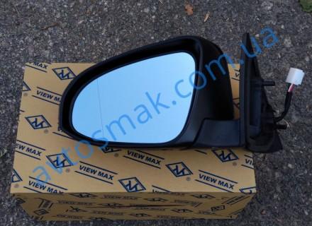 Зеркала заднего вида, вкладыш зеркала на все модели AUDI. Киев. фото 1