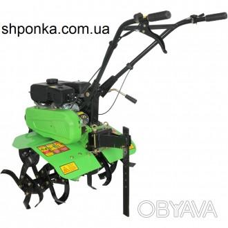 Покупайте мотоблок и навесное оборудование в интернет магазине Шпонка! http://sh. Одесса, Одесская область. фото 1