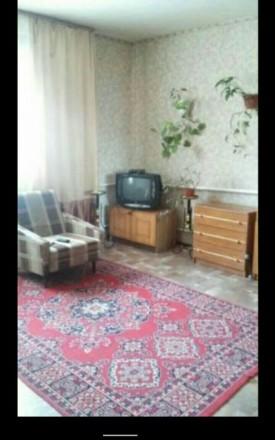 Продается дом по киевской трассе в пгт. Олишевка (Черниговский район). Расстояни. Чернигов, Черниговская область. фото 7