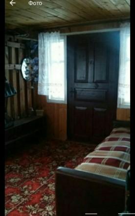Продается дом по киевской трассе в пгт. Олишевка (Черниговский район). Расстояни. Чернигов, Черниговская область. фото 4