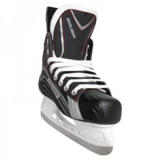 Нові хокейні ковзани Bauer Vapor X200 Jun розміри 3D (36, устілка 22,6 см)    . Вышгород, Киевская область. фото 3