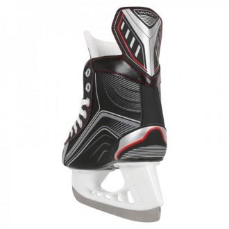 Нові хокейні ковзани Bauer Vapor X200 Jun розміри 3D (36, устілка 22,6 см)    . Вышгород, Киевская область. фото 4