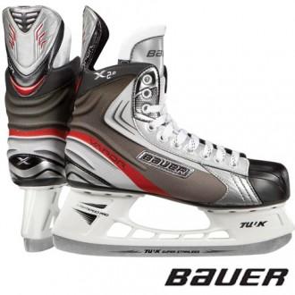 Хокейні ковзани Bauer Vapor X2.0 Jun. Вышгород. фото 1