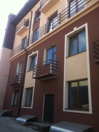 Продається дворівнева квартира в зданій новобудові в ценрі міста.. Луцк. фото 1