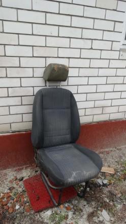 Продам сидение для АВТОМОБИЛЯ.. Чернигов. фото 1