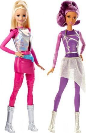 Кукла Barbie Галактическая героиня.. Киев. фото 1