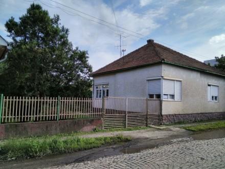 Продається будинок (м. Виноградів, вул. Руська, 64). Виноградов. фото 1
