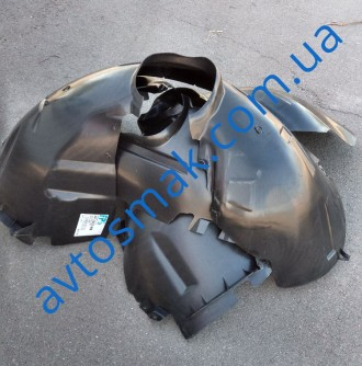 Подкрылки защита пластиковая Mazda. Киев. фото 1