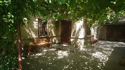 Частный дом в центре Мелитополя. Мелитополь. фото 1