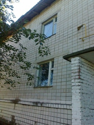 продам квартиру в селі і участок 48 сот. Богуслав. фото 1