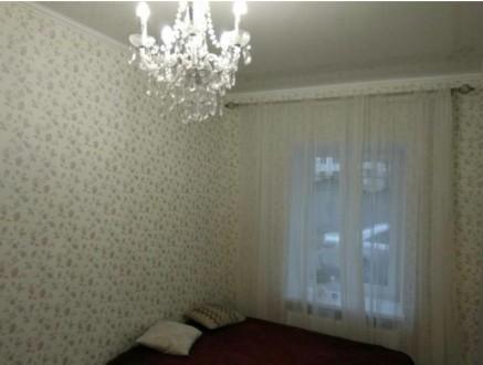 Двухкомнатная часть дома с капитальным ремонтом. Одесса. фото 1