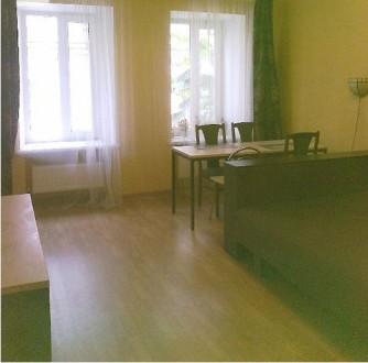 Двухкомнатная квартира в самом центре города. Одесса. фото 1