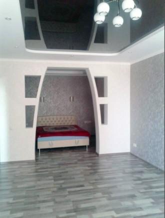 Шикарная квартира в новом доме,  вблизи от моря. Одесса. фото 1