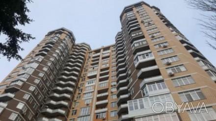 В продаже 1- комнатная квартира в новом сданном жоме на Французском бульваре, в . Приморский, Одесса, Одесская область. фото 1