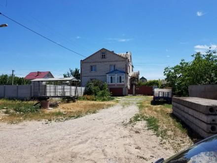 Дом в Барском продам или обмен. Каховка. фото 1
