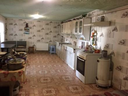 Дом по улице Виноградная. Каховка. фото 1